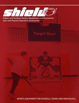 Shield sports 2017 Catalog