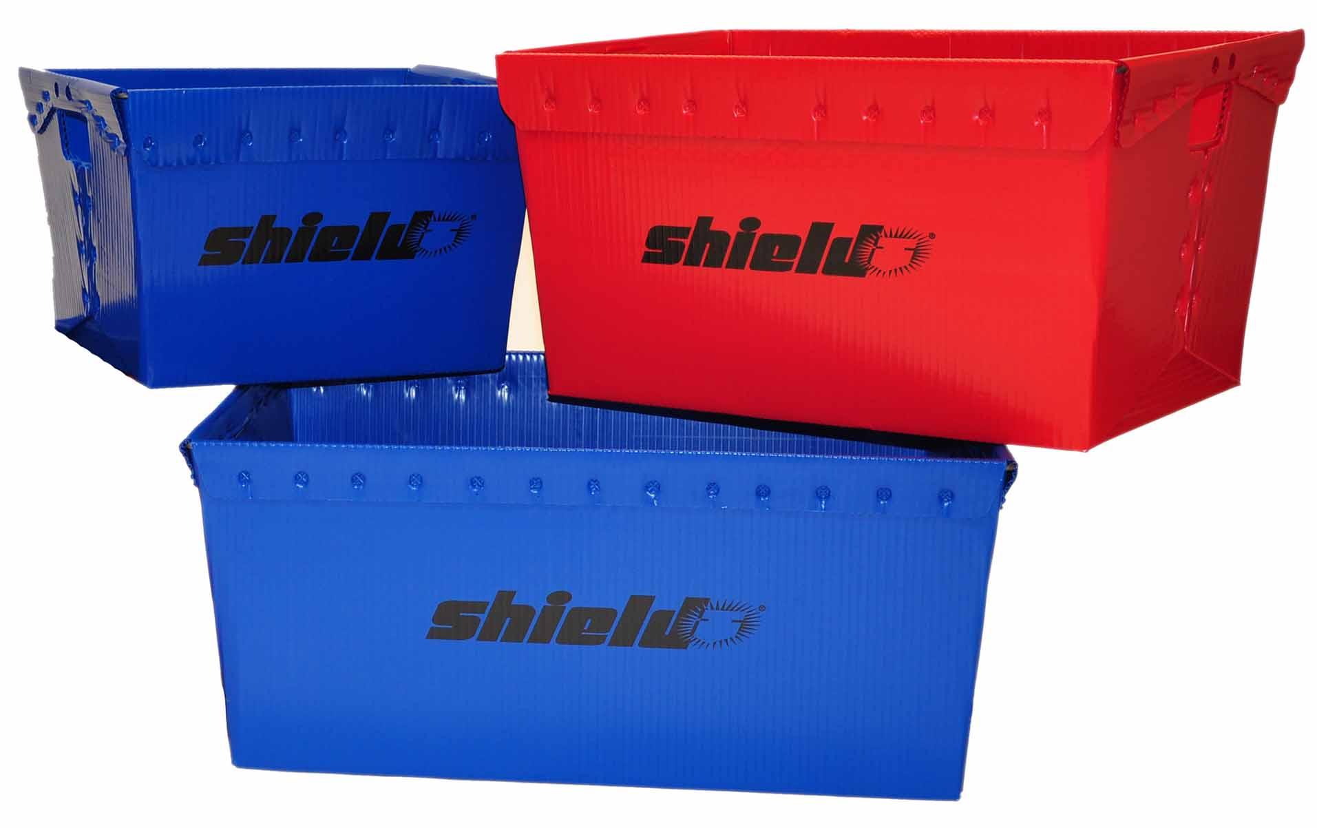 Shield Sports